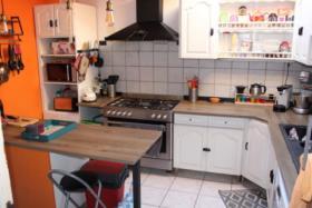 Image No.3-Maison de 3 chambres à vendre à Maël-Carhaix
