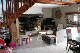 Image No.7-Maison de 3 chambres à vendre à Maël-Carhaix