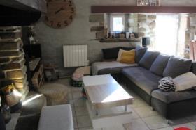 Image No.8-Maison de 3 chambres à vendre à Maël-Carhaix