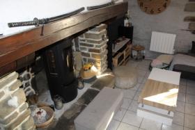 Image No.15-Maison de 3 chambres à vendre à Maël-Carhaix