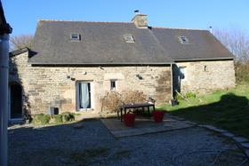 Image No.26-Maison de 3 chambres à vendre à Maël-Carhaix