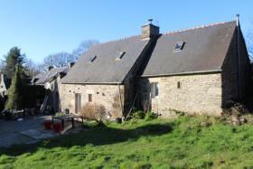 Image No.27-Maison de 3 chambres à vendre à Maël-Carhaix