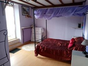 Image No.8-Propriété de pays de 11 chambres à vendre à Loguivy-Plougras