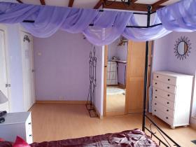 Image No.9-Propriété de pays de 11 chambres à vendre à Loguivy-Plougras