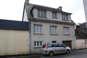 Image No.1-Maison de 7 chambres à vendre à Plounevez-Quintin