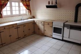 Image No.4-Maison de 7 chambres à vendre à Plounevez-Quintin