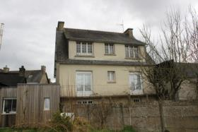Image No.20-Maison de 7 chambres à vendre à Plounevez-Quintin