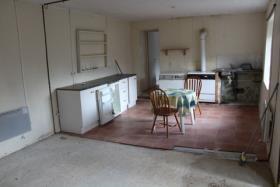 Image No.1-Chalet de 1 chambre à vendre à Plougonver