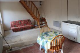 Image No.4-Chalet de 1 chambre à vendre à Plougonver