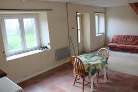 Image No.5-Chalet de 1 chambre à vendre à Plougonver