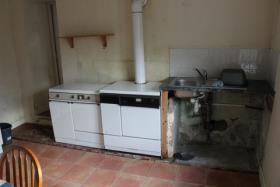 Image No.3-Chalet de 1 chambre à vendre à Plougonver