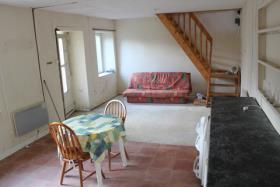 Image No.7-Chalet de 1 chambre à vendre à Plougonver