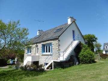 1 - Les Forges, Maison