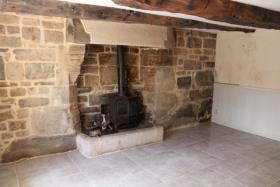 Image No.2-Maison de 4 chambres à vendre à Rostrenen