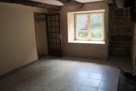 Image No.4-Maison de 4 chambres à vendre à Rostrenen