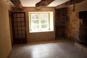 Image No.5-Maison de 4 chambres à vendre à Rostrenen