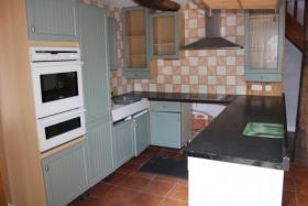 Image No.7-Maison de 4 chambres à vendre à Rostrenen