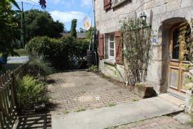 Image No.26-Maison de 4 chambres à vendre à Rostrenen