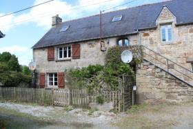 Image No.27-Maison de 4 chambres à vendre à Rostrenen