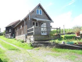 Image No.1-Propriété de pays de 5 chambres à vendre à Bellefontaine