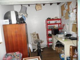 Image No.8-Propriété de pays de 5 chambres à vendre à Bellefontaine