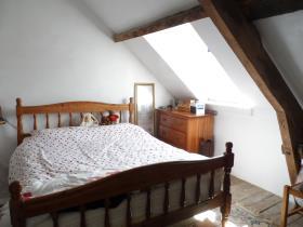 Image No.9-Propriété de pays de 5 chambres à vendre à Bellefontaine