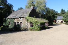 Image No.1-Maison de 10 chambres à vendre à Collorec