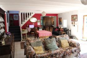 Image No.2-Maison de 10 chambres à vendre à Collorec