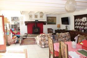 Image No.7-Maison de 10 chambres à vendre à Collorec