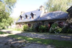 Image No.18-Maison de 10 chambres à vendre à Collorec