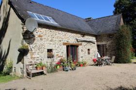 Image No.25-Maison de 10 chambres à vendre à Collorec