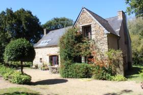 Image No.29-Maison de 10 chambres à vendre à Collorec