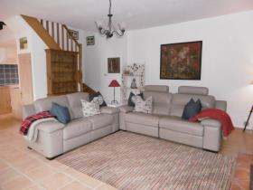 Image No.2-Chalet de 2 chambres à vendre à Guémené-sur-Scorff
