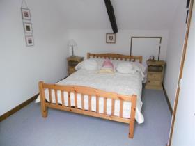 Image No.7-Chalet de 2 chambres à vendre à Guémené-sur-Scorff