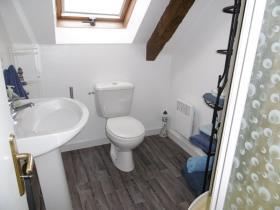 Image No.8-Chalet de 2 chambres à vendre à Guémené-sur-Scorff