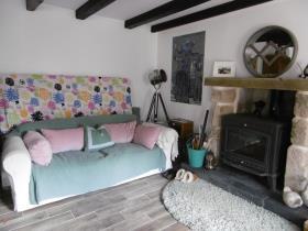 Image No.9-Chalet de 2 chambres à vendre à Guémené-sur-Scorff