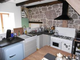 Image No.14-Chalet de 2 chambres à vendre à Guémené-sur-Scorff
