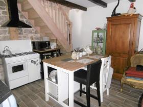 Image No.13-Chalet de 2 chambres à vendre à Guémené-sur-Scorff