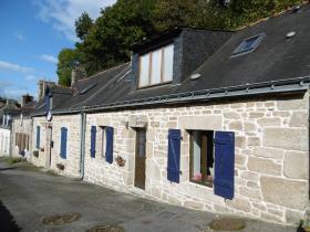Image No.0-Chalet de 2 chambres à vendre à Guémené-sur-Scorff