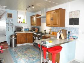 Image No.3-Maison de village de 2 chambres à vendre à Barenton