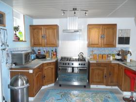 Image No.4-Maison de village de 2 chambres à vendre à Barenton