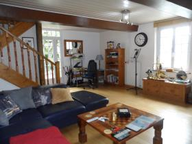 Image No.6-Maison de village de 2 chambres à vendre à Barenton