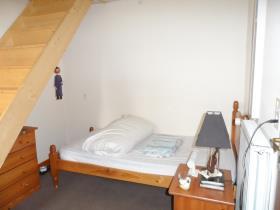 Image No.8-Maison de village de 2 chambres à vendre à Barenton