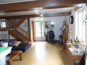Image No.7-Maison de village de 2 chambres à vendre à Barenton