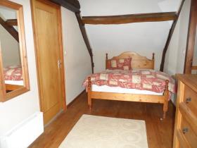 Image No.11-Maison de village de 2 chambres à vendre à Barenton