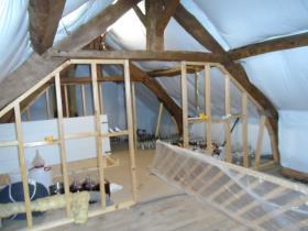 Image No.15-Maison de village de 2 chambres à vendre à Barenton