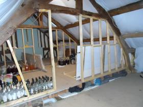 Image No.14-Maison de village de 2 chambres à vendre à Barenton