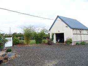 Image No.16-Maison de village de 2 chambres à vendre à Barenton