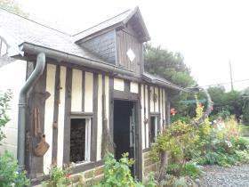 Image No.18-Maison de village de 2 chambres à vendre à Barenton