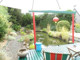 Image No.19-Maison de village de 2 chambres à vendre à Barenton